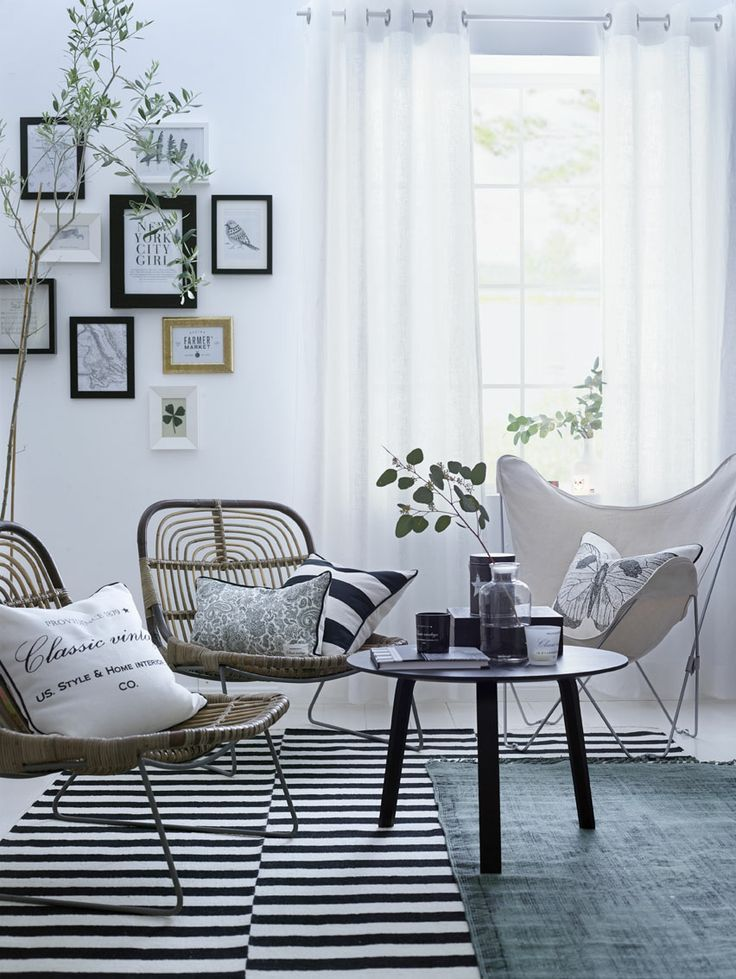 17 best images about decor inspiration living rooms on pinterest ...