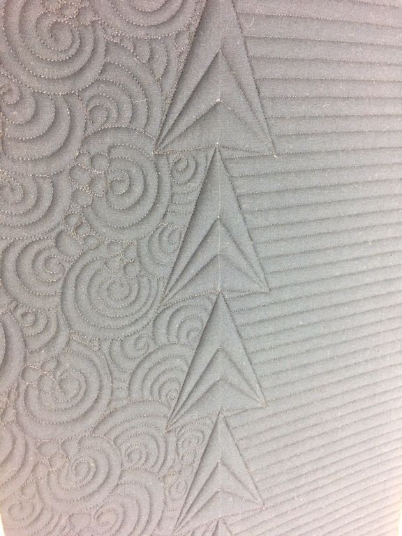 It's Tuesday! Time for another tip! Today I will show you how I created my Ghost arrows! For full details on this quilt check out my blog post by clicking here. There is an &…