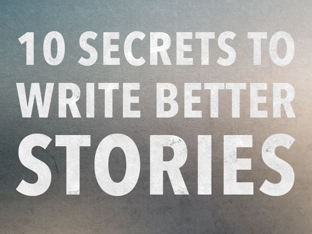 What Makes A Good Short Story