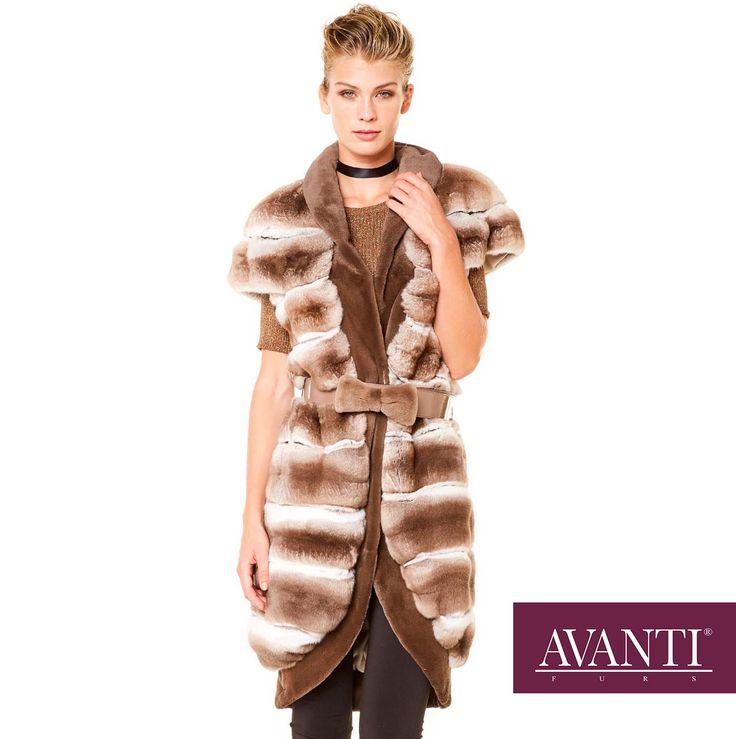 AVANTI FURS - MODEL: FEDOR CHINCHILLA JACKET   #avantifurs #fur #fashion #mink #luxury #musthave #мех #шуба #стиль #норка #зима #красота #мода #topfurexperts