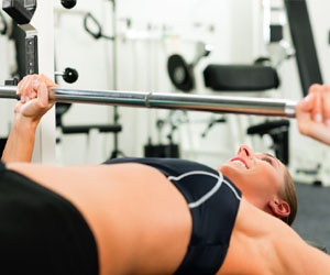 Image result for importance of breathing during weight lifting