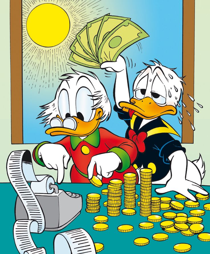 25 Best Ideas About Scrooge Mcduck On Pinterest Donald