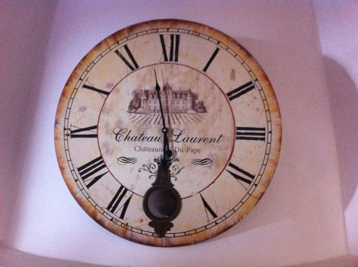We have a variety if clocks available to order.  www.thebestsofacompany.com