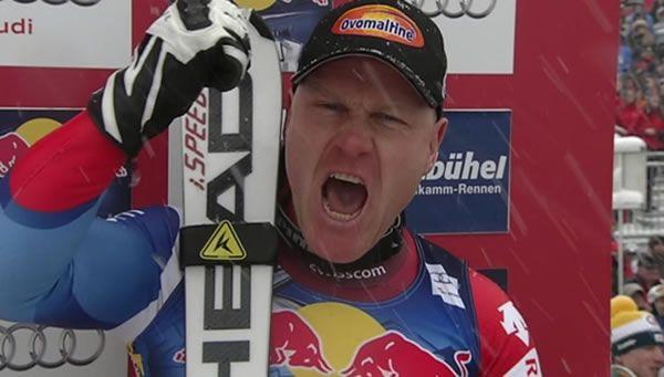 Kitzbühel - Hahnenkamm-Rennen 2013: Abfahrtssieg für Österreich? - Mit dem Sieg von Hannes Reichelt in Bormio (ITA), haben Österreichs Skiherren den ersehnten ersten Sieg in der Saison 2012/13 in der Abfahrt geschafft ! Die bisherigen 15 Rennen der aktuellen Saison waren von Abwechslung geprägt. Während in den technischen Disziplinen Ted Ligety aus den USA zweimal und Gesamtweltcupsieger 2012, Marcel Hirscher dreimal erfolgreich waren, gab es in den vier Saisonabfahrten bisher fünf Sieger…