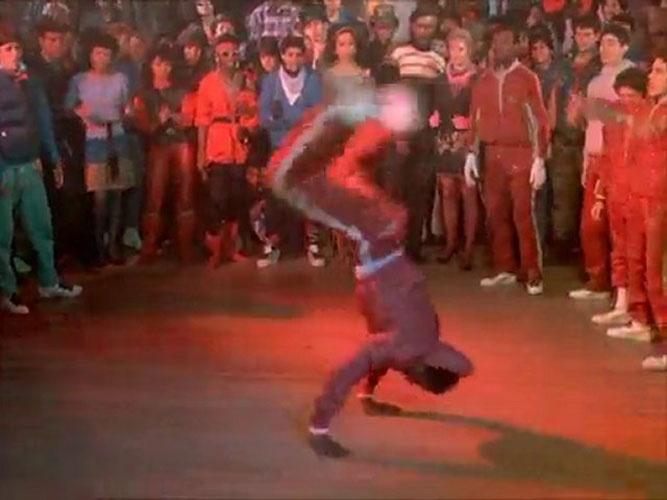 1980s Hip Hop Films