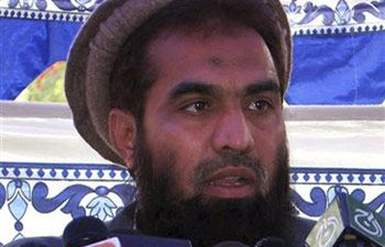 """Bail to Lakhvi: India conveys to Pak strong concerns  #India has conveyed to #Pakistan its """"strong concern"""" on grant of bail to key #Mumbai #attack handler Zakiur Rehman Lakhvi, saying the release will make a mockery of Pakistan's commitment to fight terror groups without hesitation and without making distinctions. #news"""