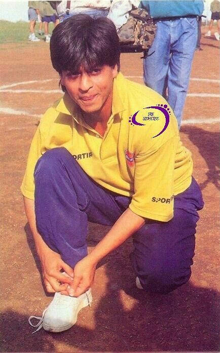 A much much much before KKR was formed. . .