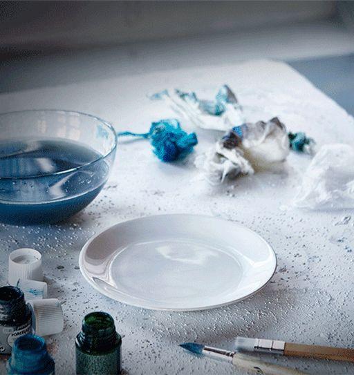 104 best IKEA FARGRIK images on Pinterest | Different shapes, Dishes ...
