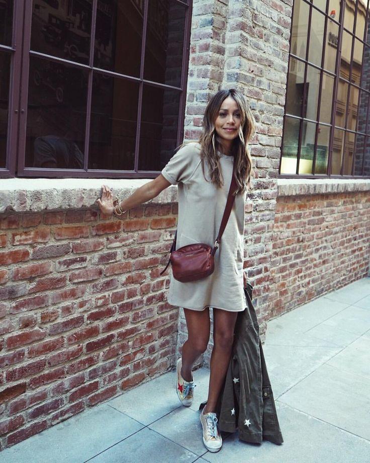 "Shop Sincerely Jules on Instagram: ""Sporty vibes. ❤ | Cara Dress: shopsincerelyjules.com"""
