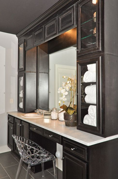 17 Best Images About Makeup Vanity On Pinterest Jewelry Drawer Decorative Trays And Bathroom