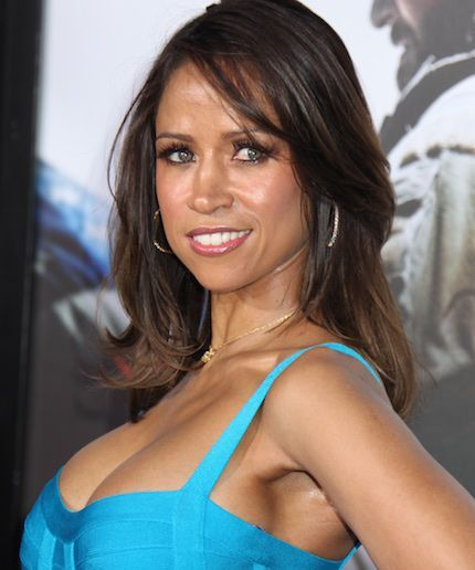 "Stacey Dash. Ridiculous that this person would be lauded for her no brainier statement, but refinery 29 must think that her ""Surprisingly   Progressive"" position was worthy, given her ignorant statements on Fox.  #refinery29  http://www.refinery29.com"