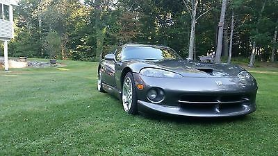 cool 2002 Dodge Viper - For Sale View more at http://shipperscentral.com/wp/product/2002-dodge-viper-for-sale/
