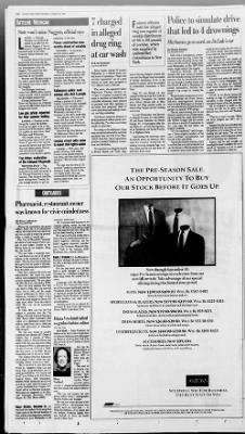 Detroit Free Press from Detroit, Michigan on August 24, 1989 · Page 14