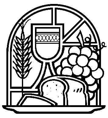 17 best images about first reconciliation and communion on for Eucharist coloring pages
