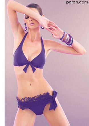 #fashion bikini #cornely belt #parah