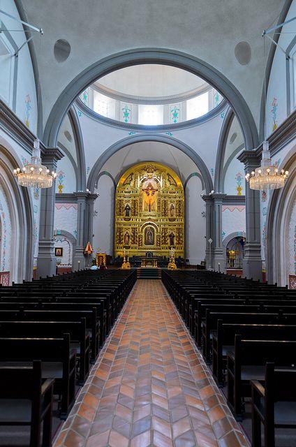 Mission San Juan Capistrano, San Juan Capistrano, Orange, California by JasonianPhotography