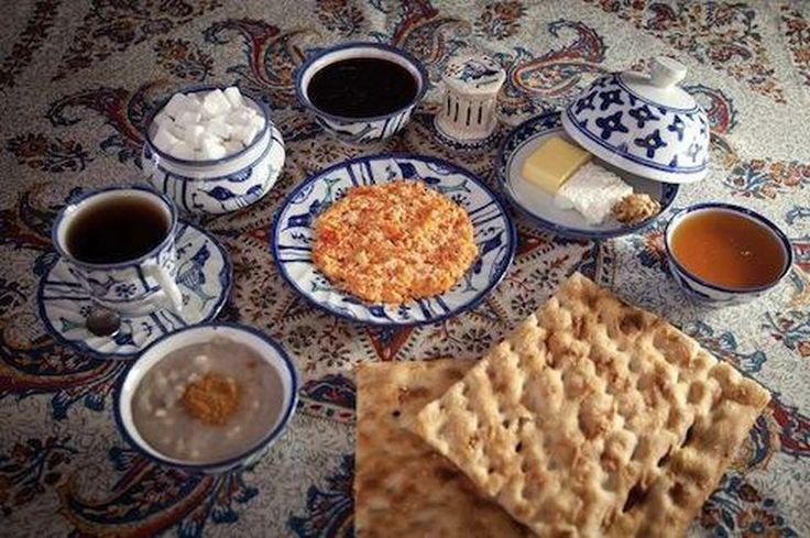 Hookah Bar and Persian Restaurant