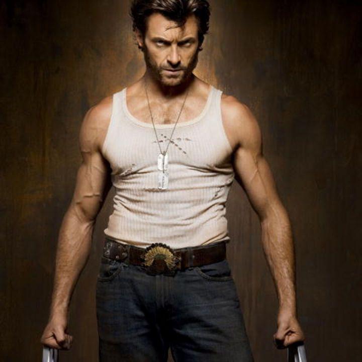 Wolverine X Men Movies Wiki Fandom Powered By Wikia Wolverine Marvel Superheroes Hugh Jackman