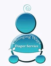 Changing Ways Diaper Service in Peterborough, Ontario, delivers cloth diapers weekly and sells cloth diaper accessories. They are RDA members.