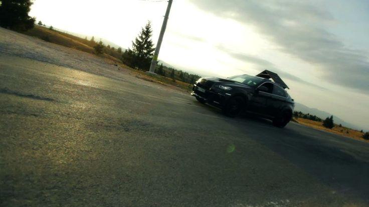 BMW X6 M Hamann Tycoon EVO