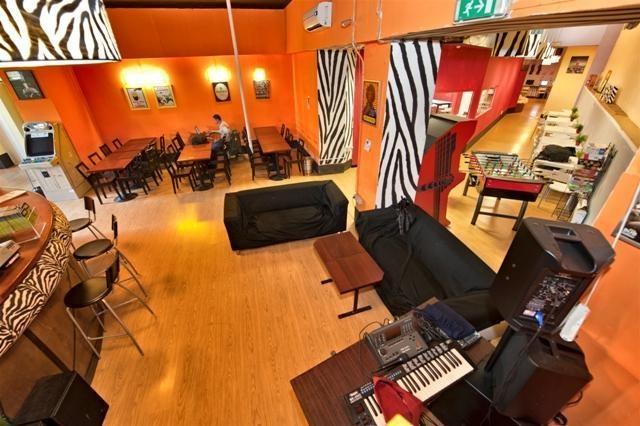 Zebra Hostel Milão - Classificações e Comentários das Albergues da Juventude