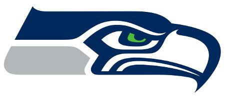 Printable Seattle Seahawks Logo