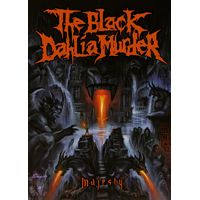 "The Black Dahlia Murder ""Majesty"" 