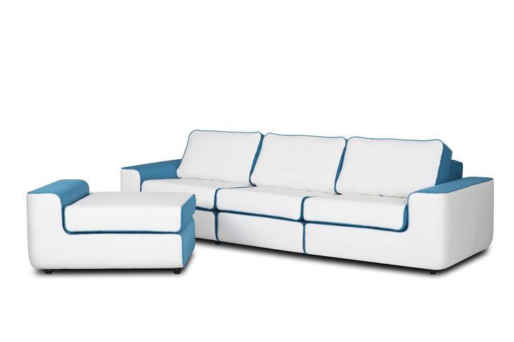 Canapele noi de calitate ridicata in Timisoara oferite de Detolit Company!  Vezi intreaga gama de canapele noi in showroom pe strada Amurgului nr 1 in Timisoara