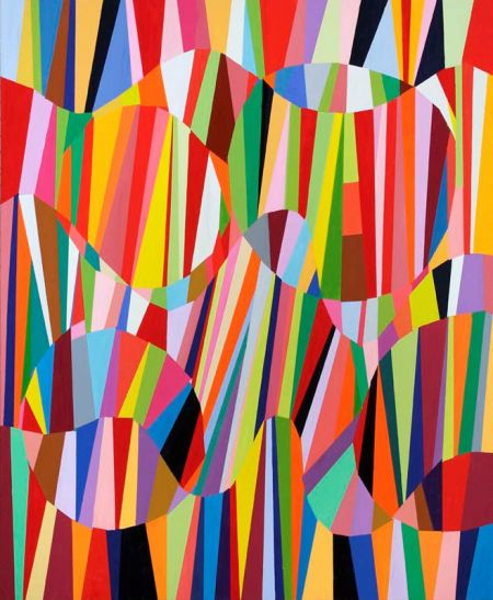Melinda Harper, Untitled 2003, University of Queensland Art Museum