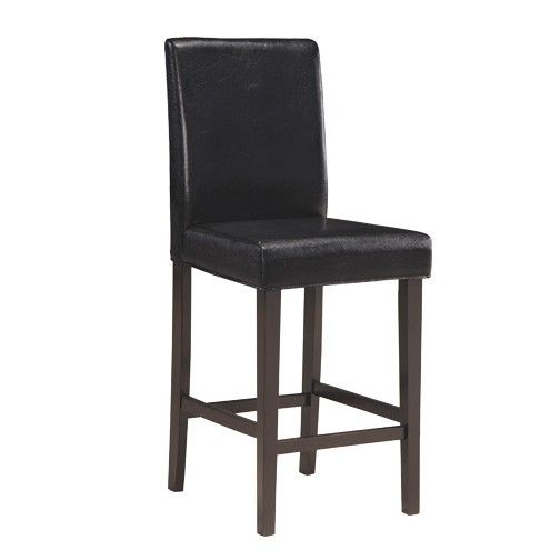 Counter Height Stools Jysk : JYSK - BILLUND Counter Chair (Black) - $79.00 Condo Ideas ...