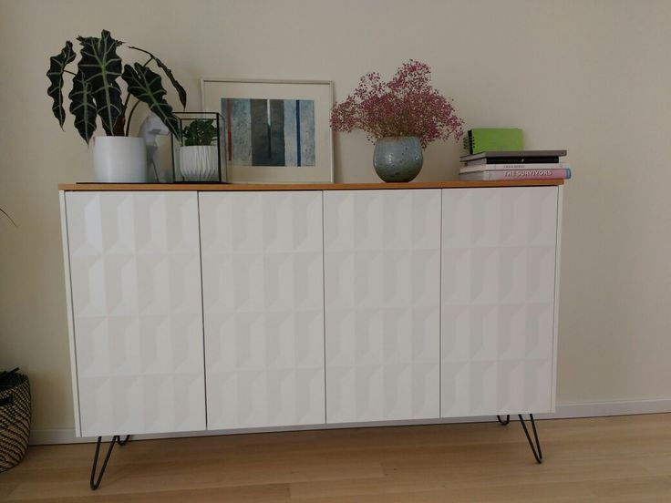 die besten 25 highboard ikea ideen auf pinterest ikea hacker lillangen ikea ivar hack und. Black Bedroom Furniture Sets. Home Design Ideas