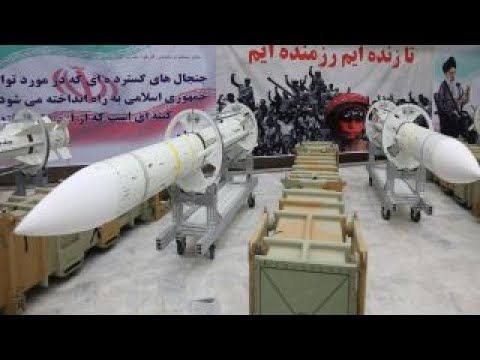 US confirms Iran fired rocket toward space https://tmbw.news/us-confirms-iran-fired-rocket-toward-space  Our service collects news from different sources of world SMI and publishes it in a comfortable way for you. Here you can find a lot of interesting and, what is important, fresh information. Follow our groups. Read the latest news from the whole world. Remain with us.