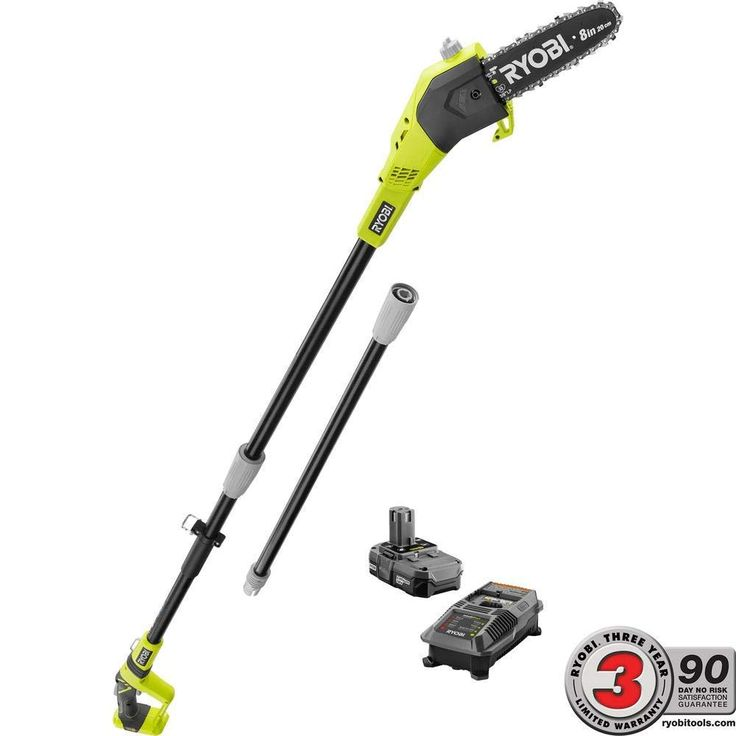 Top 10 Best Cordless Pole Saws In 2020 All Top Ten Reviews