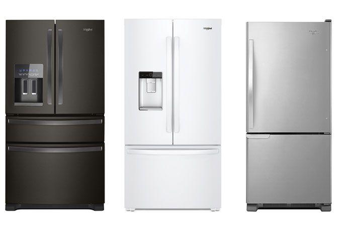 Here We Ll Look At Whirlpool Refrigerator Price In Kenya