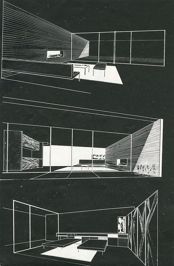 ^ 1000+ images about rchitectural Drawings on Pinterest Museum of ...