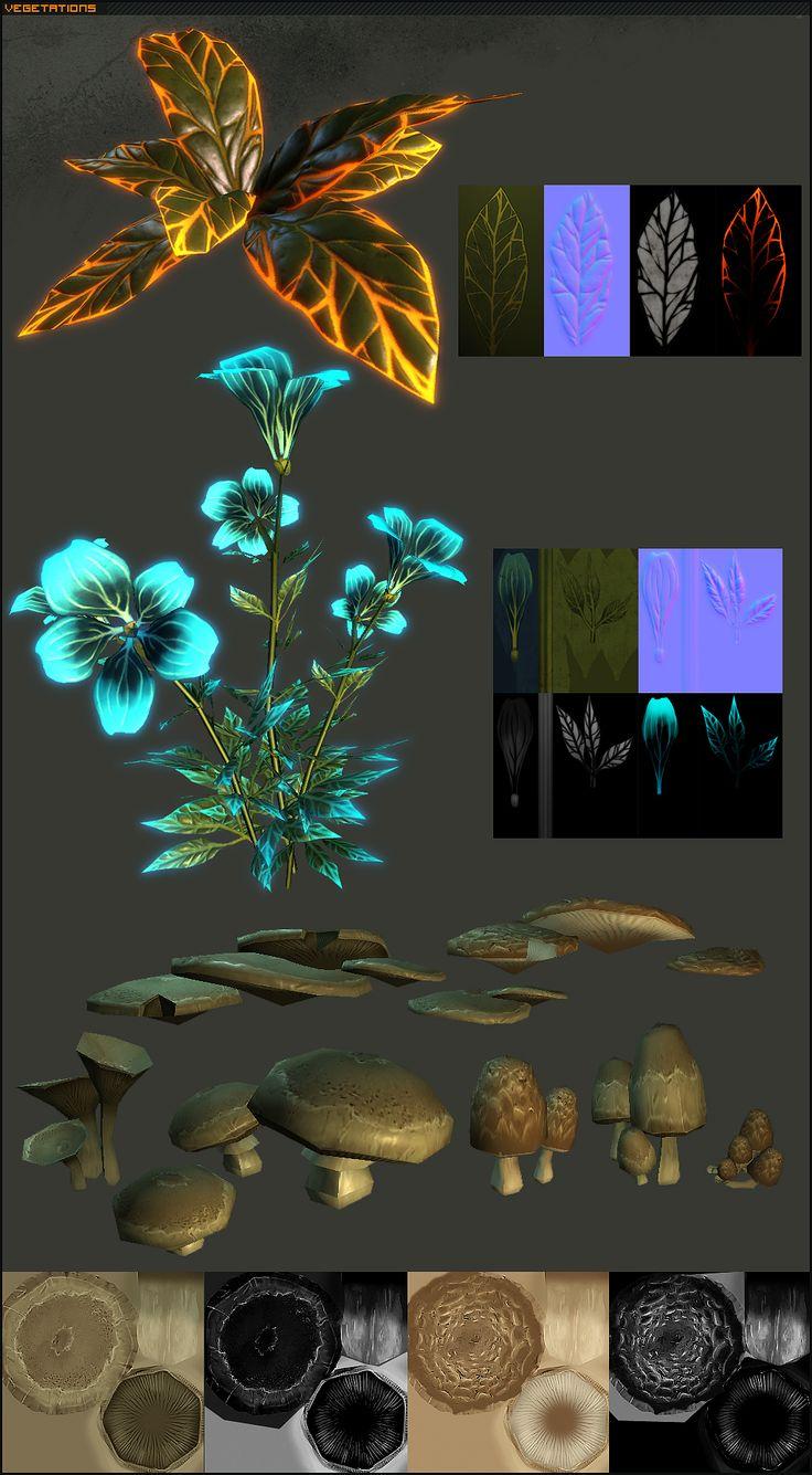 Similar constuction has to go into the plants on Cerulean - Alloa's Portfolio