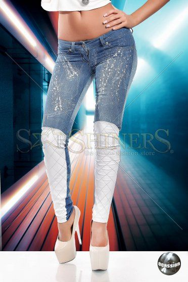 Jeans Ocassion Lost Angel Blue