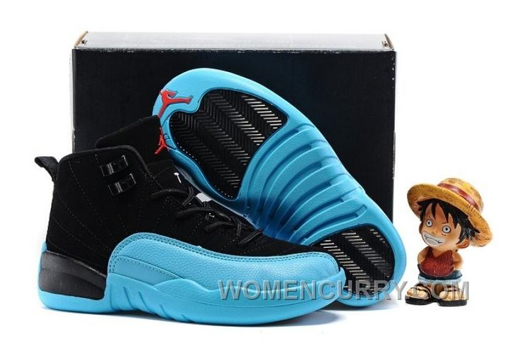 "https://www.womencurry.com/2017-kids-air-jordan-12-gamma-blue-basketball-shoes-online-x3f6tez.html 2017 KIDS AIR JORDAN 12 ""GAMMA BLUE"" BASKETBALL SHOES ONLINE X3F6TEZ Only $69.00 , Free Shipping!"