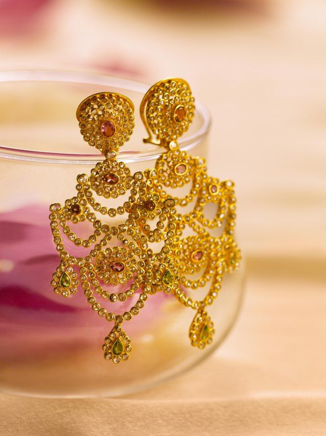 12 best fashion jewelry images on Pinterest | Indian jewelry ...