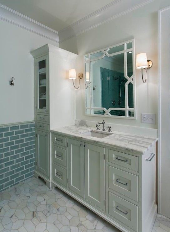 17 Best Ideas About Bathroom Linen Cabinet On Pinterest