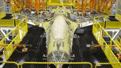 U.S. Air Force has authorized extending the service life of Lockheed Martin's single-engine F-16 from 8,000 t0 12,000 hr., raising questions about whether this is the first step toward retiring and replacing the long-serving F-15C/D Eagle.    The planned structural modifications would keep up to 300 F-16 C/C Block 40-52 aircraft flying safely through 2048 and beyond, Lockheed said in an April 12 press release.