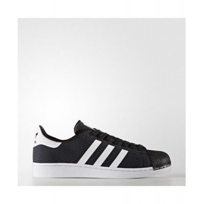 8082a886df36 Professional Adidas Superstar Shoes Core Black Footwear White BY8712 ...