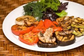 овощи - гриль по-итальянски - Самое интересное в блогах