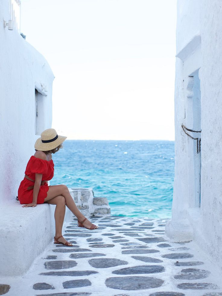 37 Cute Spring & Summer Travel Outfits To Inspire You - Highpe