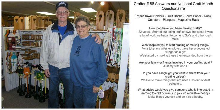 Amish Crafts Ohio