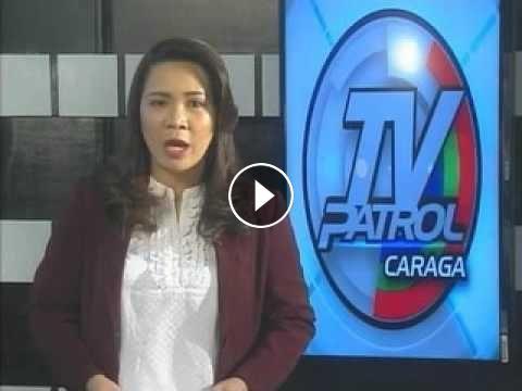 TV Patrol Caraga - Nov 29, 2016: usa ka lalake gipusil-patay sa Surigao City Subscribe to the ABS-CBN News channel! - Visit our website at…