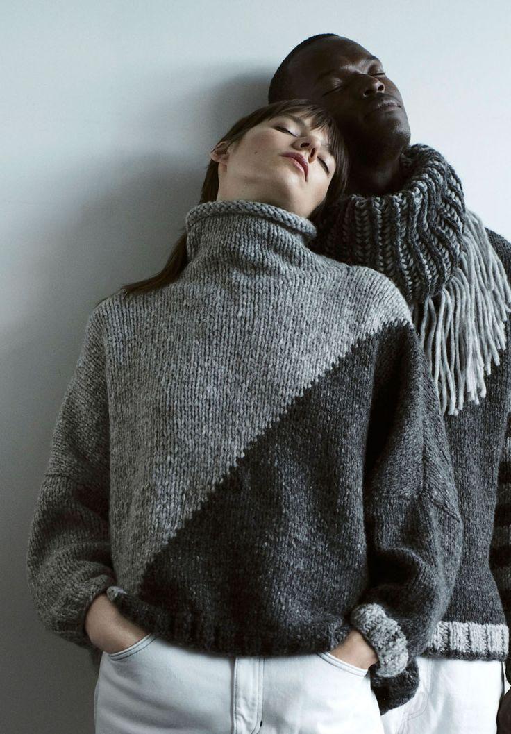 Lana Grossa PULLOVER Lala Berlin Lovely - Design Special No. 5 - Modell 11   FILATI.cc WebShop