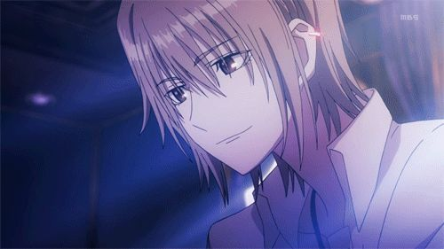 """I got Tatara Totsuka! Which Character From """"K Project"""" Are You?"""