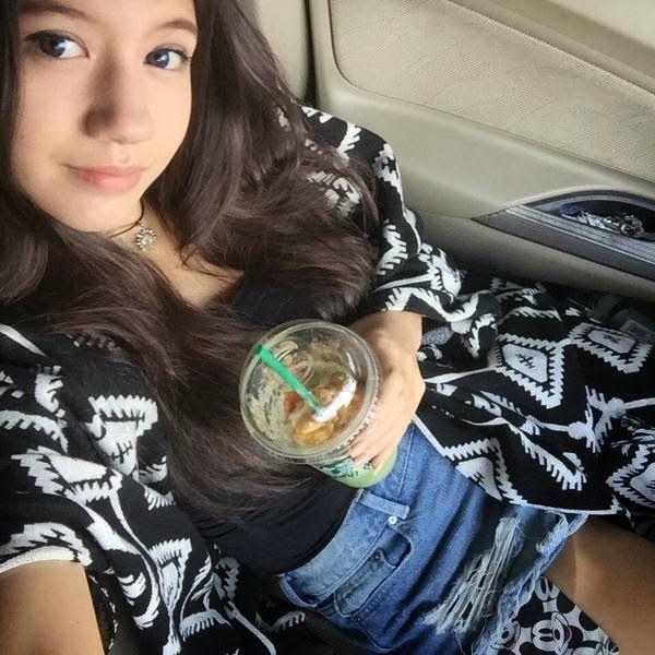 Reza Malvino Blog: Cassandra Sheryl Lee  #cantik #keren #cakep #artis #selebriti #Indonesia  http://blog.rezamalvino.com/2015/02/cassandra-sheryl-lee-biodata.html