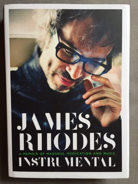 9 best books worth reading images on pinterest reading books james rhodes instrumental google search fandeluxe Gallery